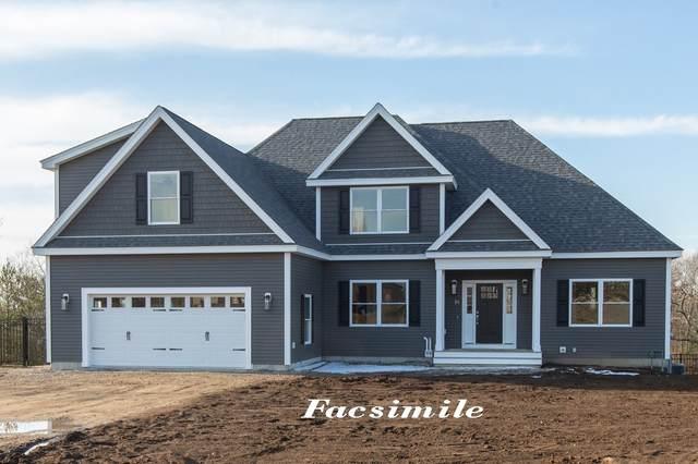 35 Majestic Avenue Lot 59, Pelham, NH 03076 (MLS #4819153) :: Parrott Realty Group