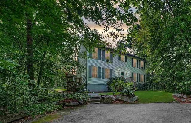 163 Turkey Hill Road, Merrimack, NH 03054 (MLS #4819247) :: Lajoie Home Team at Keller Williams Gateway Realty