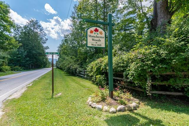 0 West Hill Road, Manchester, VT 05254 (MLS #4819735) :: The Gardner Group