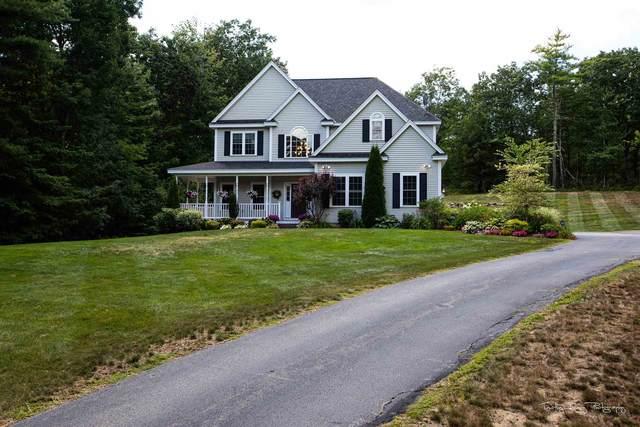 17 Winterberry Road, Brookline, NH 03033 (MLS #4819820) :: Lajoie Home Team at Keller Williams Gateway Realty