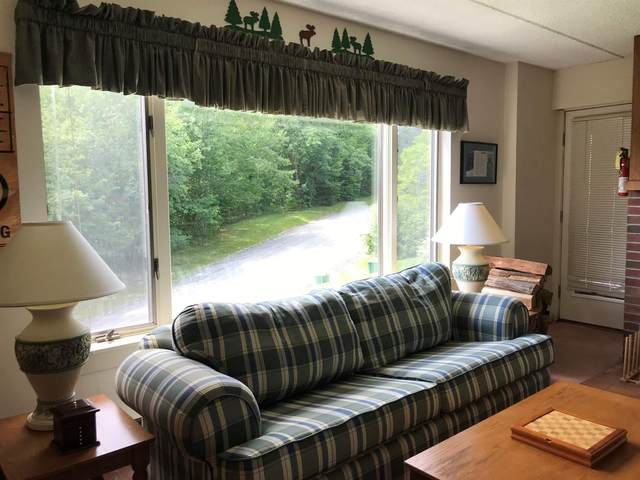 H Snowtree Meadows Lane H, Dover, VT 05356 (MLS #4819852) :: Signature Properties of Vermont