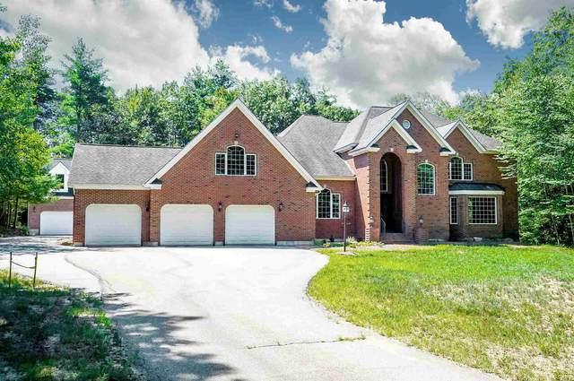 76 Barrington Drive, Bedford, NH 03110 (MLS #4819954) :: Jim Knowlton Home Team