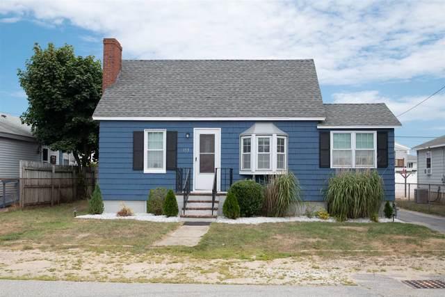 153 Franklin Street, Seabrook, NH 03874 (MLS #4820424) :: Keller Williams Coastal Realty