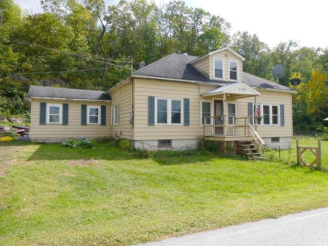 1786 Kellogg Road, St. Albans Town, VT 05478 (MLS #4821478) :: Hergenrother Realty Group Vermont