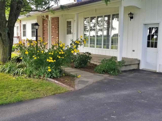 300 Palin Farm Road, Derby, VT 05829 (MLS #4821668) :: Keller Williams Coastal Realty