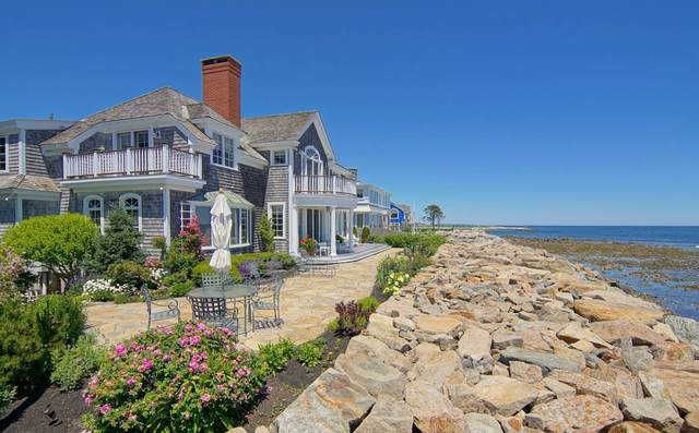 Rye, NH 03870 :: Keller Williams Coastal Realty