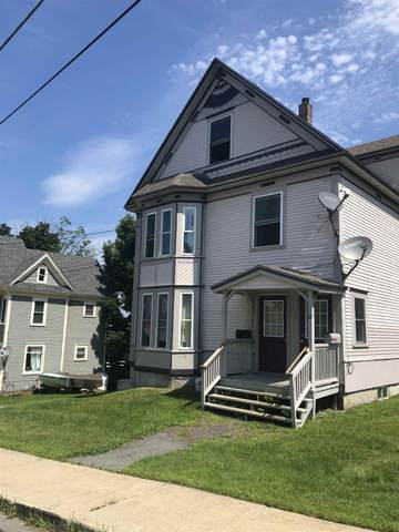 55 Cottage Street, Newport City, VT 05855 (MLS #4821865) :: Keller Williams Coastal Realty