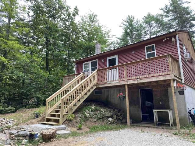 51 Lone Birch Trail, Tamworth, NH 03886 (MLS #4822232) :: Parrott Realty Group