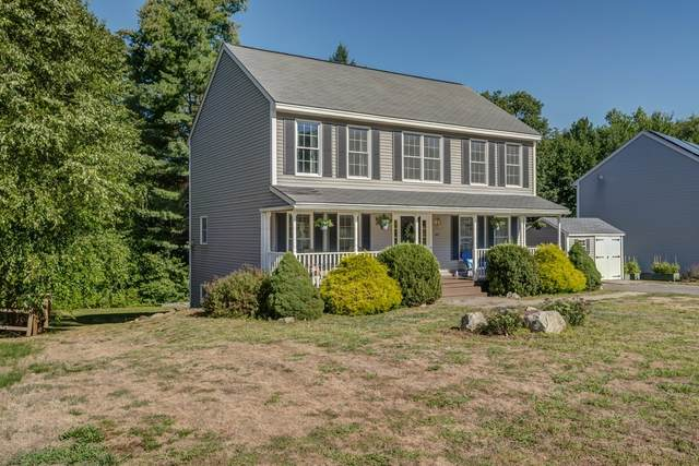 42 Patch Hill Lane, Milford, NH 03055 (MLS #4823759) :: Parrott Realty Group