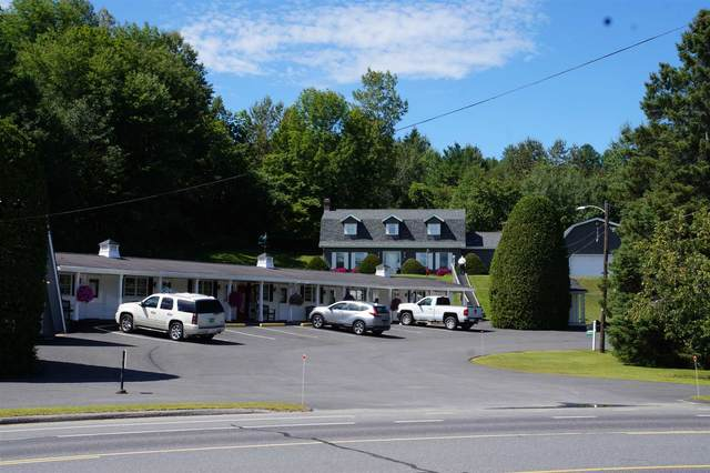 1537 Us Route 302, Berlin, VT 05641 (MLS #4824082) :: Parrott Realty Group