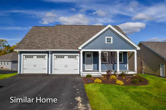 6 James Circle, Brentwood, NH 03833 (MLS #4824130) :: The Hammond Team