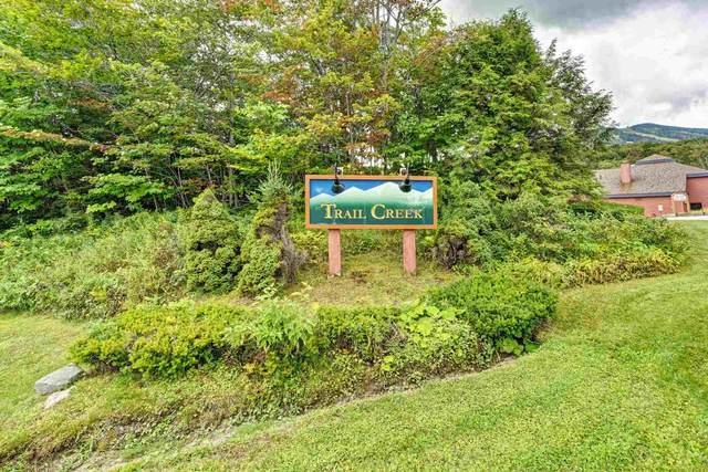 528 East Mountain Road #59, Killington, VT 05751 (MLS #4824325) :: The Gardner Group