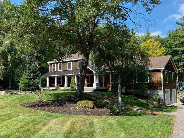 11 Sturrock Place, Gilford, NH 03249 (MLS #4824494) :: Parrott Realty Group