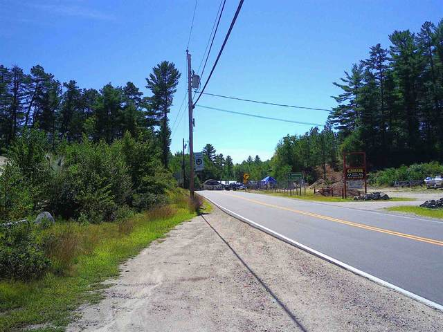 Lot 1 Province Lake Road, Wakefield, NH 03830 (MLS #4824583) :: The Hammond Team