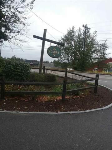 814 Court Street D, Keene, NH 03431 (MLS #4824903) :: Keller Williams Coastal Realty