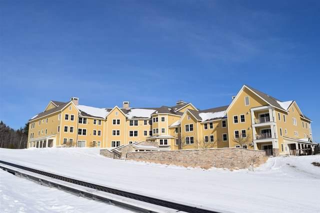 193 Jackson Gore Road 530/532, Ludlow, VT 05149 (MLS #4825914) :: Signature Properties of Vermont