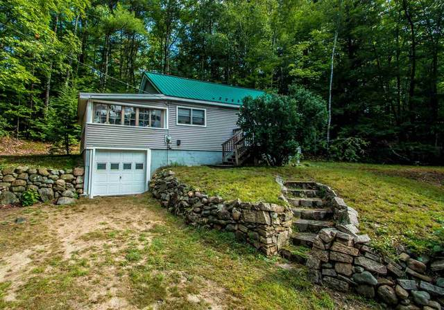 1870 Route 16,  White Mt. Highway, Albany, NH 03818 (MLS #4826406) :: Hergenrother Realty Group Vermont