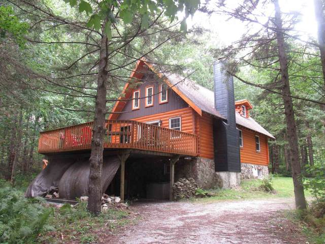 317 Christmas Road, Montgomery, VT 05471 (MLS #4826426) :: The Gardner Group