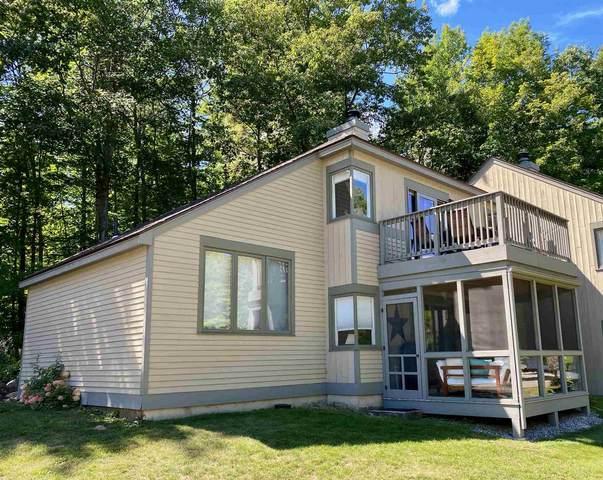 2696 Lake Shore Road #87, Gilford, NH 03249 (MLS #4826792) :: Keller Williams Coastal Realty