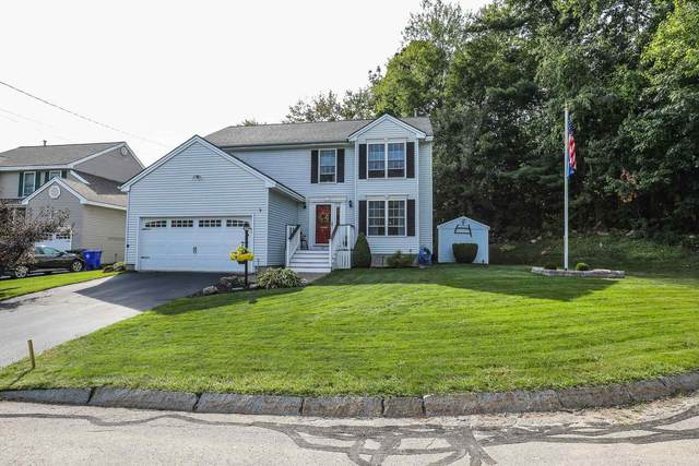 40 Green Meadow Lane, Manchester, NH 03109 (MLS #4827659) :: Parrott Realty Group