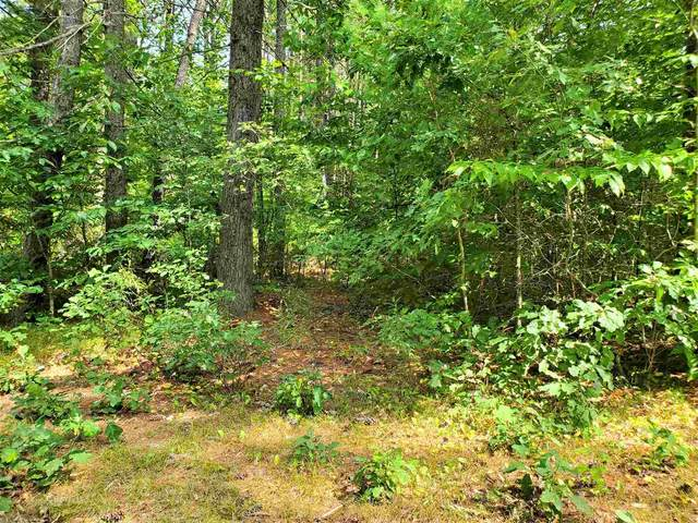 Old Stagecoach Road #42, Freedom, NH 03836 (MLS #4827837) :: The Hammond Team
