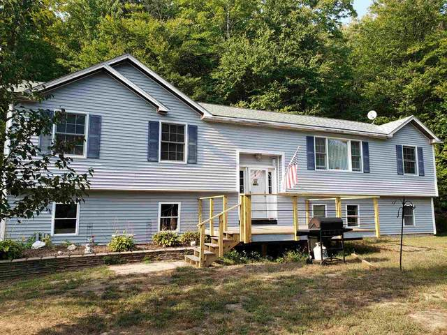 337 Owl Brook Road, Ashland, NH 03217 (MLS #4829487) :: Hergenrother Realty Group Vermont