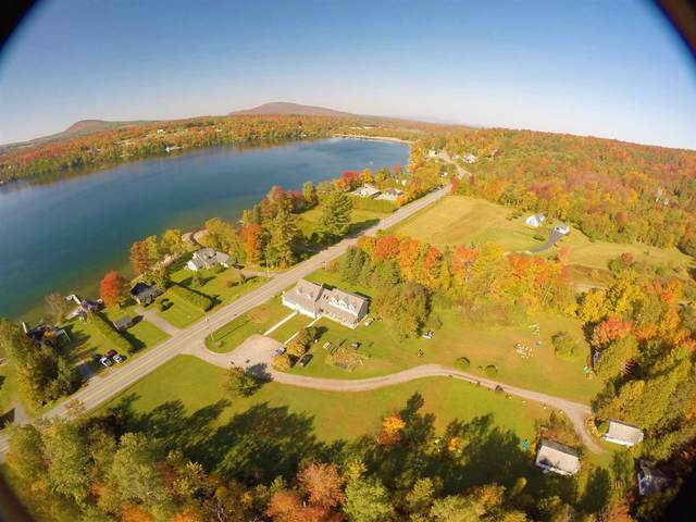 1051 Vt Rt 5A Road, Westmore, VT 05860 (MLS #4829574) :: Hergenrother Realty Group Vermont