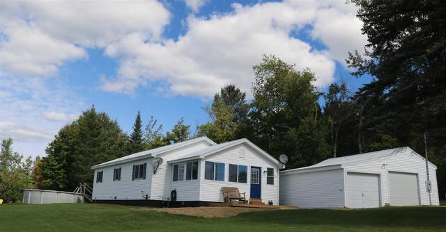 215 Crowe Hill, Sheldon, VT 05483 (MLS #4829628) :: The Hammond Team