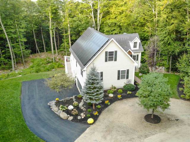 160 Mountain View Estates Road, Tamworth, NH 03886 (MLS #4829662) :: Keller Williams Coastal Realty