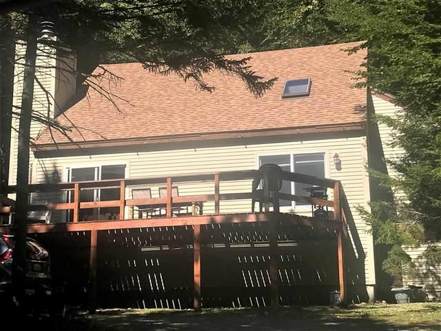 5 Overlook Drive 25 & 26, Wilmington, VT 05363 (MLS #4829846) :: Parrott Realty Group