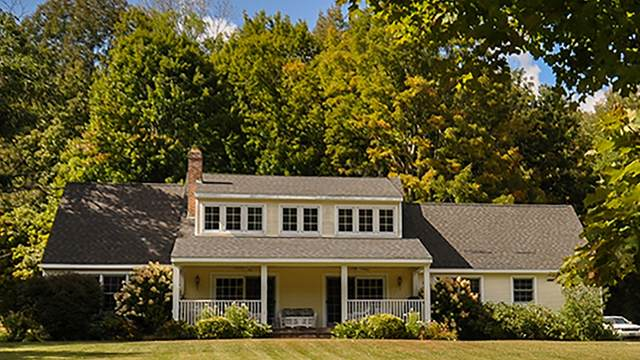 81 Hazel Brown Road, Warren, VT 05674 (MLS #4829948) :: Hergenrother Realty Group Vermont