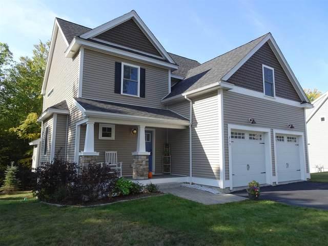 215 Emerald Lane, Dover, NH 03820 (MLS #4830359) :: Lajoie Home Team at Keller Williams Gateway Realty