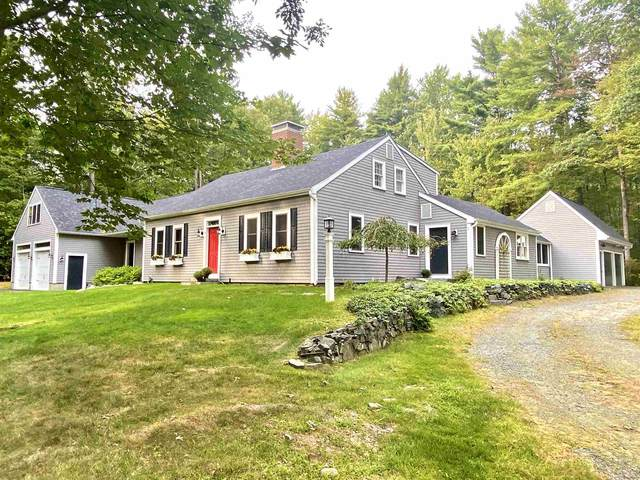 103 Blueberry Hill Lane, Gilford, NH 03249 (MLS #4830415) :: Lajoie Home Team at Keller Williams Gateway Realty