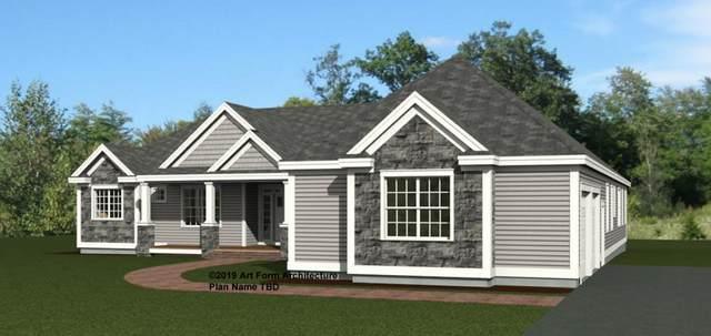 Lot 9 Treat Farm Road, Stratham, NH 03885 (MLS #4830927) :: Lajoie Home Team at Keller Williams Gateway Realty