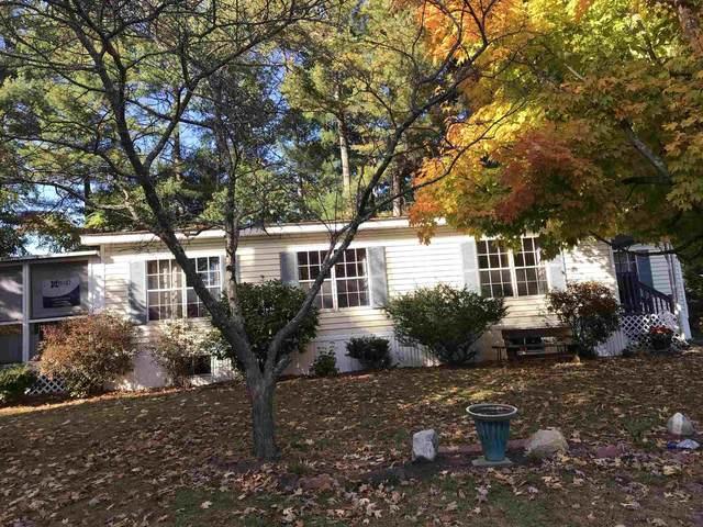 4 Ann Street, Hollis, NH 03049 (MLS #4830990) :: Signature Properties of Vermont