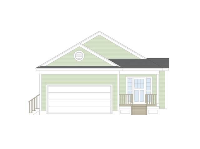 3 Currier Lane #3, Fremont, NH 03044 (MLS #4831175) :: Lajoie Home Team at Keller Williams Gateway Realty