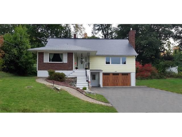 18 Cowell Drive, Durham, NH 03824 (MLS #4831884) :: Keller Williams Coastal Realty