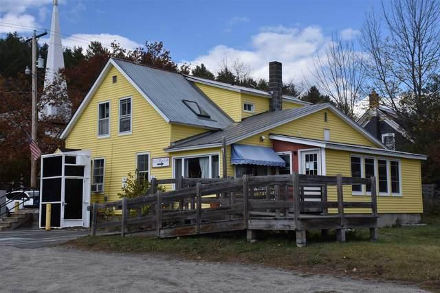 34 Worcester Village Road, Worcester, VT 05682 (MLS #4832526) :: Signature Properties of Vermont