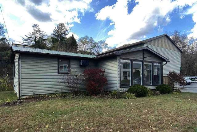 1591 Memorial Drive, St. Johnsbury, VT 05819 (MLS #4833212) :: The Hammond Team