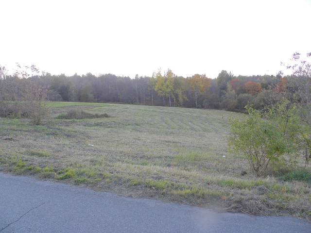 35 Vt Route 243, Troy, VT 05859 (MLS #4833540) :: Lajoie Home Team at Keller Williams Gateway Realty
