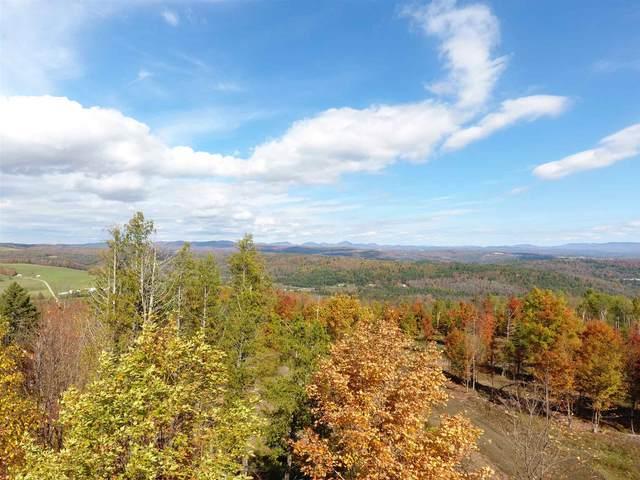 0 Derricks Drive #3, Wheelock, VT 05851 (MLS #4833710) :: Signature Properties of Vermont