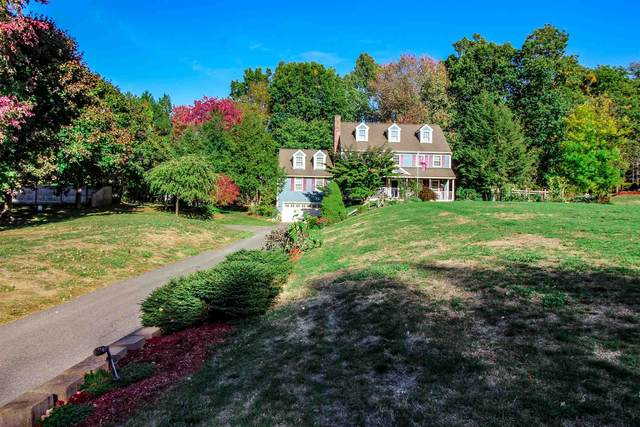 3 Coventry Lane, Derry, NH 03038 (MLS #4834035) :: Parrott Realty Group