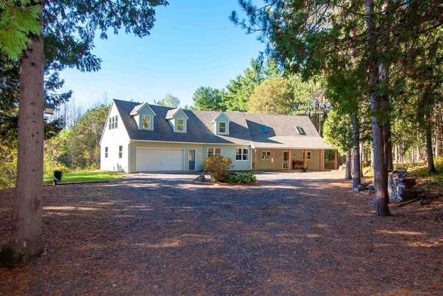 1 Us Route 2, Grand Isle, VT 05458 (MLS #4834061) :: Hergenrother Realty Group Vermont