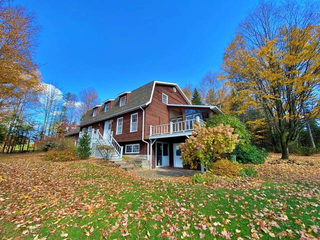 2320 Vt 111 Route, Derby, VT 05829 (MLS #4834993) :: Lajoie Home Team at Keller Williams Gateway Realty