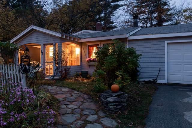 24 Cedarbrook Drive, Dover, NH 03820 (MLS #4835591) :: Keller Williams Coastal Realty