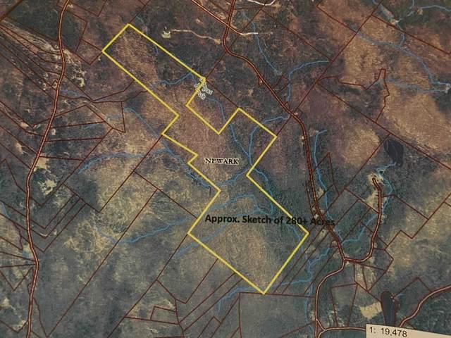 0 Center Pond Road, Newark, VT 05871 (MLS #4835911) :: The Gardner Group