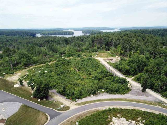 Lot 3 Farm Pond Road Lot 3, Tuftonboro, NH 03816 (MLS #4836672) :: Jim Knowlton Home Team