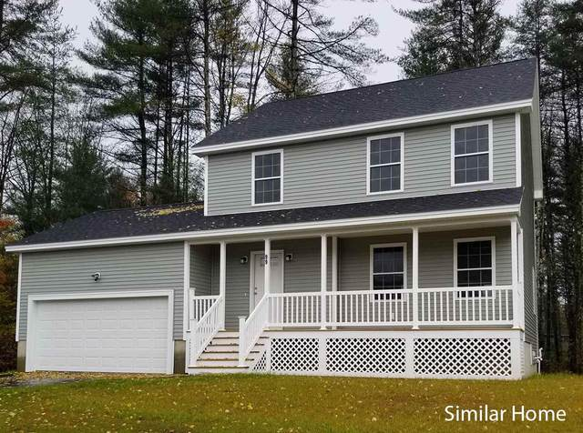 Lot 310-27 Meadow Court 310-27, Rochester, NH 03868 (MLS #4836677) :: Team Tringali