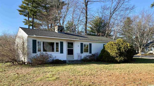 45 Lafayette Terrace, North Hampton, NH 03862 (MLS #4836871) :: Keller Williams Coastal Realty