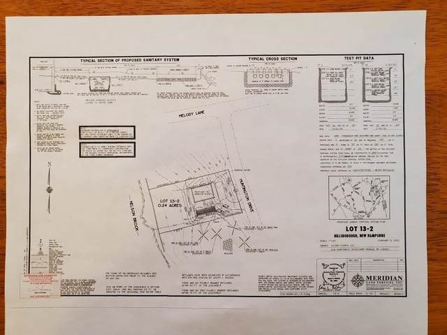 54 Huntington Drive, Hillsborough, NH 03244 (MLS #4836961) :: Signature Properties of Vermont